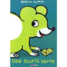 Une souris verte (petit théâtre)