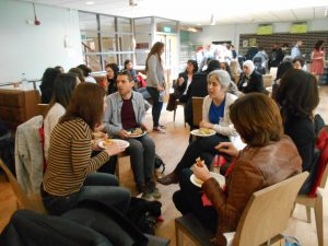 Highlights and tips from the UK Lingua conference in Durham, April 2018