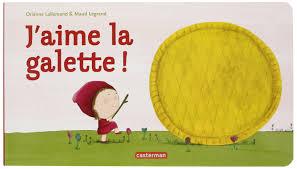 "My top 4 stories for ""Epiphanie"" (6th January) and ""galette des rois""!"