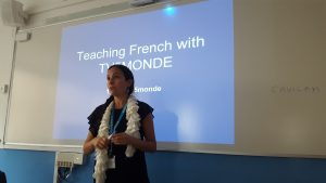 French Teachers' Day 2019
