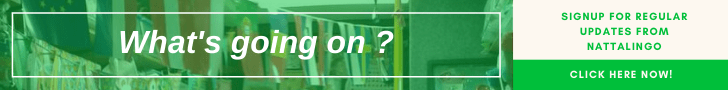 Whats going on banner image