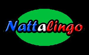 Nattalingo Logo Image